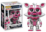 Funtime Foxy (Five Nights at Freddy's) 228