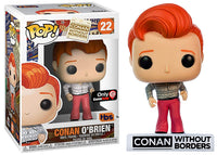 Conan O'Brien (K-Pop, Team Coco/TBS) 22 - GameStop Exclusive