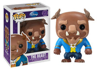 The Beast (Beauty & The Beast) 22 Pop Head