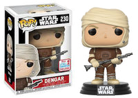 Dengar 230 - 2017 Fall Convention Exclusive