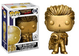 The Collector (Gold, Guardians of the Galaxy) 236 - Disney Parks Exclusive  [Damaged: 7.5/10]