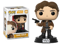 Han Solo (Solo Movie) 238