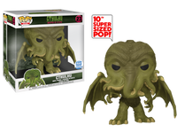 Cthulhu (10-Inch) 23 - Funko Shop Exclusive [Condition: 9/10]