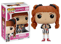 Amber (Clueless) 249 **Vaulted**
