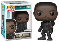 Black Manta (Unmasked, Aquaman) 249 - Regal Cinemas Exclusive