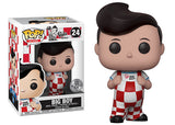 Big Boy (Ad Icons) 24 - Funko 20th Anniversary  [Damaged: 7/10]