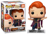 Conan O'Brien (Armenian, Team Coco/TBS) 24 - GameStop Exclusive  [Damaged: 7.5/10]