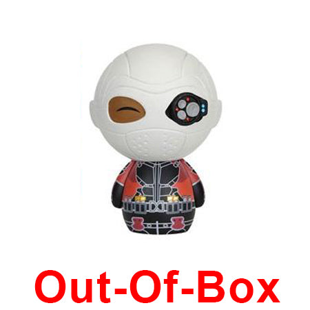Out-Of-Box Dorbz Deadshot (Suicide Squad) 164