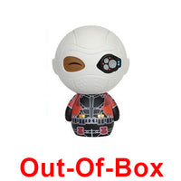 Out-Of-Box Dorbz Deadshot (Suicide Squad) 164  **Vaulted**