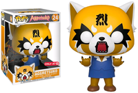 Aggretsuko (Rage, 10-Inch) 24 - Target Exclusive