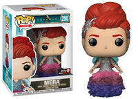 Mera (Gown, Aquaman) 250 - GameStop Exclusive  [Damaged: 7.5/10]