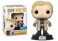 Tobias Beckett (Pistols, Solo Movie) 250 - Walmart Exclusive