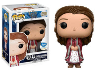 Belle (Castle Grounds, Beauty & The Beast) 250 - Fye Exclusive  [Damaged: 7.5/10]