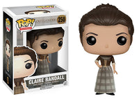 Claire Randall (Outlander) 250 **Vaulted**  [Condition: 7.5/10]