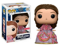 Belle (Garderobe, Beauty & The Beast) 251 - Target Exclusive  [Damaged: 7.5/10]