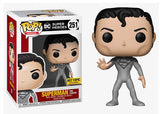 Superman from Flashpoint 251 - Hot Topic Exclusive