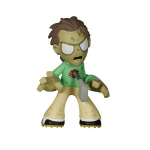 Mystery Minis The Walking Dead Series 3 - Impaled Golf Club Walker