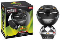 Dorbz Black Ranger (Mighty Morphin Power Rangers) 255