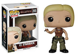 Lt. Starbuck (New Battlestar Galactica) 255 **Vaulted** Pop Head