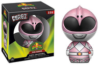 Dorbz Pink Ranger (Mighty Morphin Power Rangers) 256  [Damaged: 7.5/10]