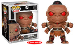 Goro (6-inch, Mortal Kombat) 256 - Gamestop Exclusive  [Damaged: 7/10]