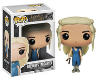 Daenerys Targaryen (Blue Dress, Game of Thrones) 25  [Damaged: 7.5/10]
