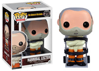 Hannibal Lecter (Silence of the Lambs) 25 [Damaged: 7/10]