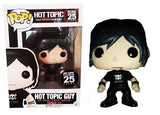Hot Topic Guy 25 Years - Hot Topic Exclusive  [Damaged: 5/10]