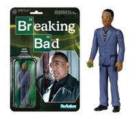 Funko ReAction Figures Breaking Bad - Gus Fring