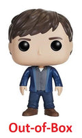 Out-of-Box Jake Portman (Miss Peregrine's Home For Peculiar Children) 260