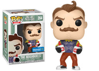The Neighbor (Glue, Hello Neighbor) 264 - Walmart Exclusive