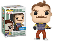 The Neighbor (Milk and Cookies, Hello Neighbor) 263 - Walmart Exclusive