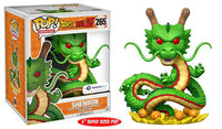 Shenron (6-inch, Dragonball Z) 265 - Galactic Toys Exclusive  [Damaged: 6/10]