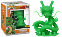 Shenron (Jade, 6-inch, Dragonball Z) 265 - Hot Topic Exclusive  [Damaged: 7.5/10]