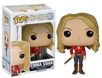 Emma Swan (Once Upon a Time) 267 **Vaulted**  [Damaged: 7.5/10]
