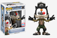 Halloween Goofy (Kingdom Hearts) 269 - 2017 Fall Convention Exclusive  [Condition: 7.5/10]
