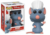Remy (Ratatouille) 270 Pop Head