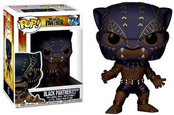 Black Panther (Warrior Falls, Black Panther) 274