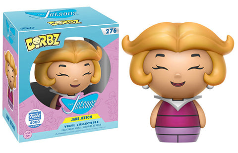 Dorbz Jane Jetson (The Jetsons) 276 - Funko Shop Exclusive /4000 made