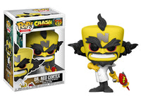 Dr. Neo Cortex (Crash Bandicoot) 276