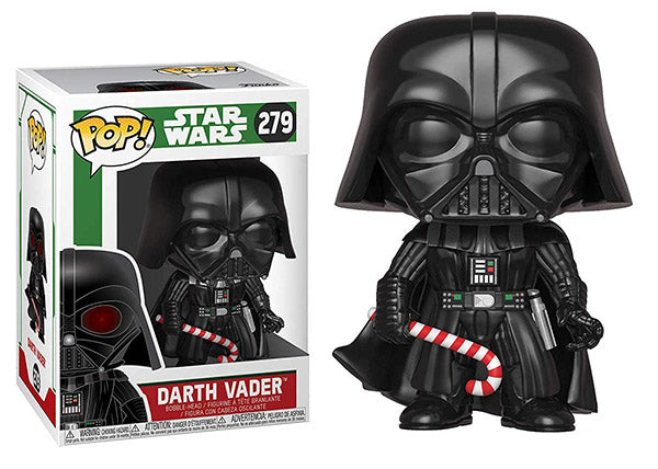Darth Vader (Candy Cane) 279