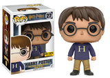 Harry Potter (Sweater, Harry Potter) 27 - Hot Topic Exclusive Pop Head