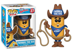 Twinkie the Kid (Ad Icons) 27