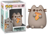 Pusheen (W/ Pizza) 27  [Damaged: 7.5/10]