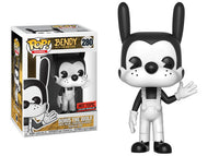 Boris The Wolf (Bendy and the Ink Machine) 280 - Hot Topic Exclusive Pre-Release [Damaged: 7.5/10]