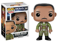 Steve Hiller (Independence Day) 281 Pop Head