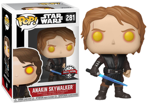 > Anakin Skywalker (Dark Side) 281 - Special Edition Exclusive