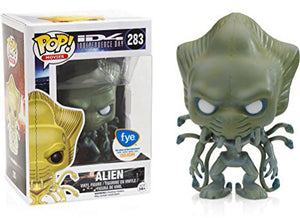 Alien (Grey, ID4 Independence Day) 283 - Fye Exclusive