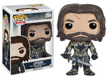Lothar (Warcraft) 284 Pop Head