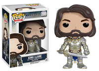 King Llane (Warcraft) 285  [Damaged: 6/10] Pop Head